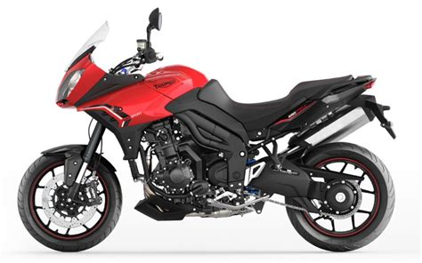 Arrow Aluminium Tiger By Insyirah triumph tiger 1050 sport 2013 on review mcn