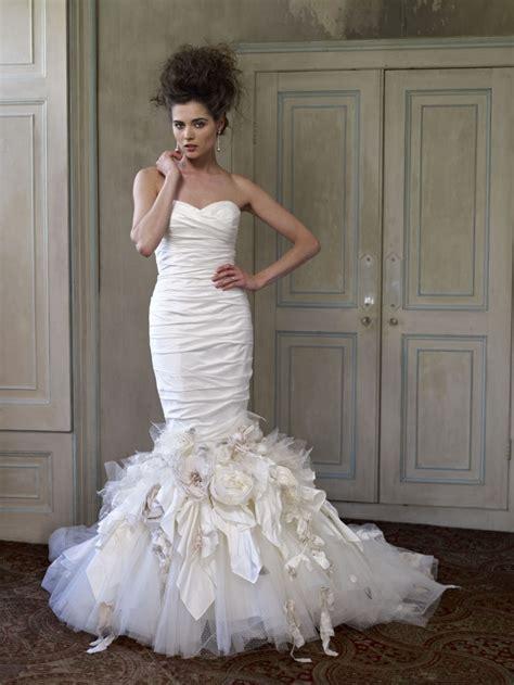 Ian Stewart Wedding Dresses by 2013 Wedding Dress Ian Stuart Bridal Vauderville Onewed
