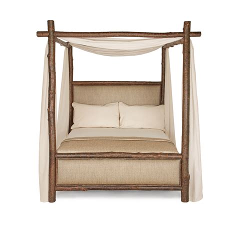 Canopy Bunk Bed Rustic Canopy Bed La Lune Collection