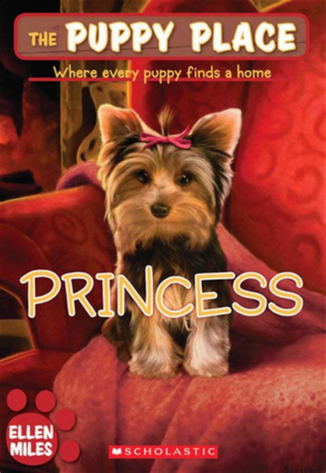 the puppy place princess by reviews discussion bookclubs lists