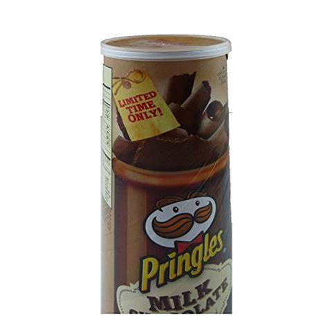 Kogen Milk Sc 5 Pack pringles milk chocolate limited edition pack of 2 food