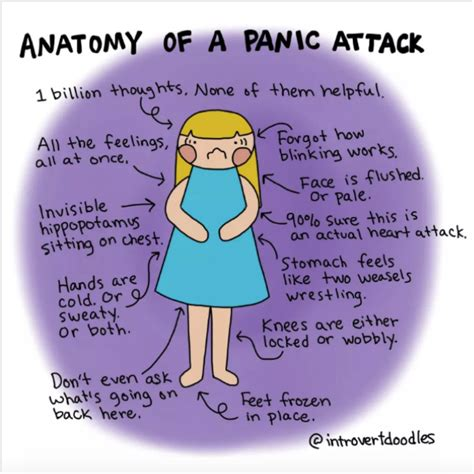panic attack how to deal with panic attacks marg relationship counsellor and therapist