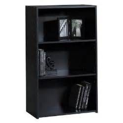 Target Room Essentials Bookcase Room Essentials 174 3 Shelf Bookcase Black