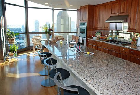 Granite Kitchen Island With Seating Kitchen Islands With Seating Finest Designing A Kitchen