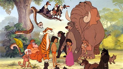 cartoon film jungle book f this movie heath holland on the jungle book 1967
