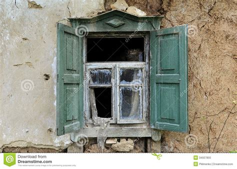 old house window old window royalty free stock photo image 34507855