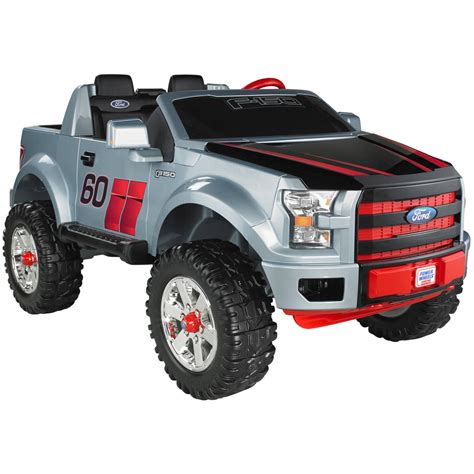 Toyota Power Wheels Why Buy A Tundra In 2017 Page 6 Tundratalk Net