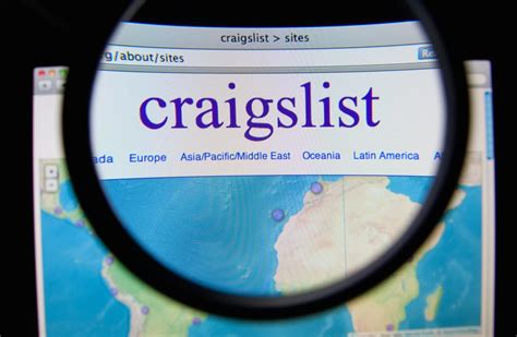 Craigslist Search Best Craigslist Search Engines Digital Trends