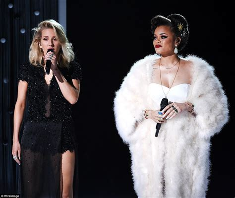 taylor swift duet with country singer taylor swift is consoled by selena gomez at grammy awards