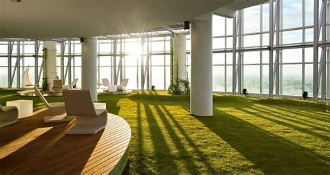 incredible indoor gardens    employees happier