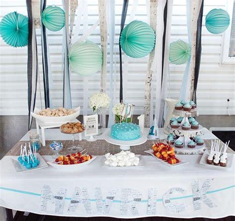 Decoration Anniversaire Bebe by Decoration Table Anniversaire Bebe 1 An