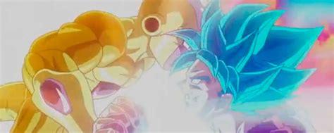 imágenes de goku con el pelo azul dragon ball z fukkatsu no f m 225 s im 225 genes del pelo azul