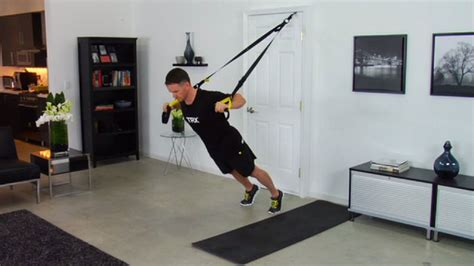 portable home trx home suspension trainer