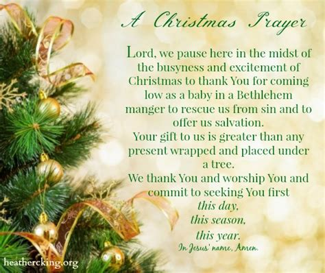 favorite christmas bible verses   christmas prayer heather  king room  breathe