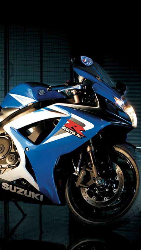 Apple Suzuki Suzuki Gsx R750 Motorcycle Wallpaper Free Iphone Wallpapers