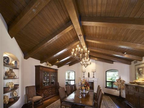 volterra architectural products spanish colonial dining