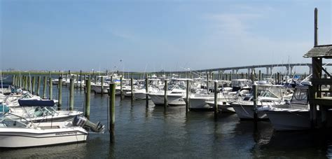 boat slip ocean city nj somers point marina somers point new jersey