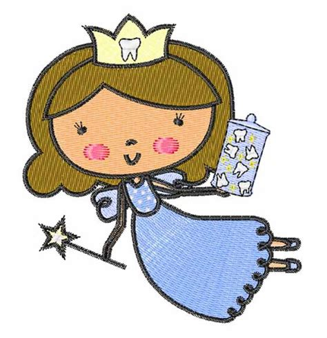 embroidery design tooth fairy fantasy embroidery design tooth fairy from embroidery