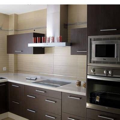 muebles de cocina de pvc presupuesto muebles cocina pvc habitissimo