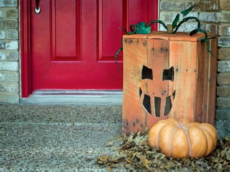halloween decorations easy to make at home 40 easy halloween decorations ideas