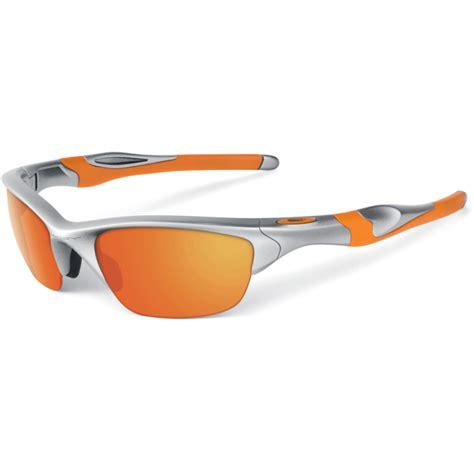 Oakley Half Jacket 2 0 oakley sunglasses half jacket 2 0 silver iridium