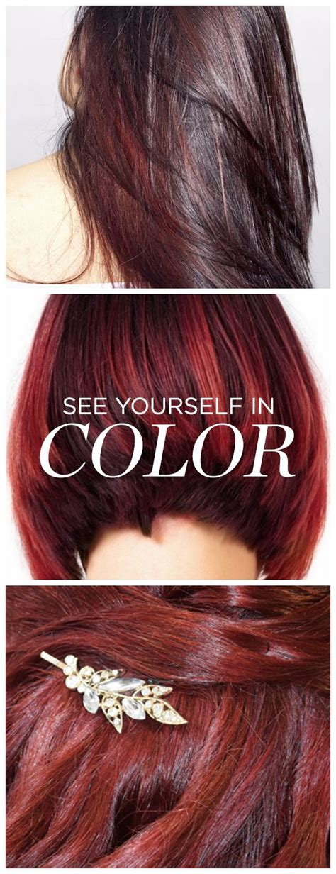 best drugstore red hair dye best 25 hair color names ideas on pinterest color names