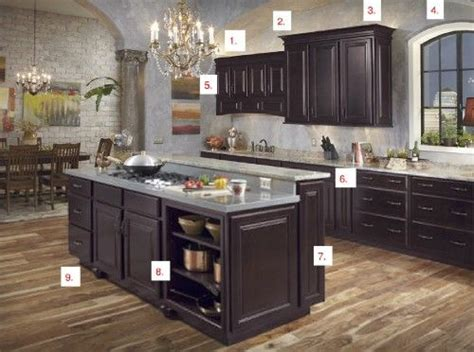 Espresso Color Kitchen Cabinets by Espresso Kitchen Cabinets About This Maple Espresso