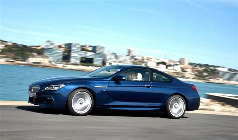 6 series bmw bmw bids farewell to the 6 series coupe