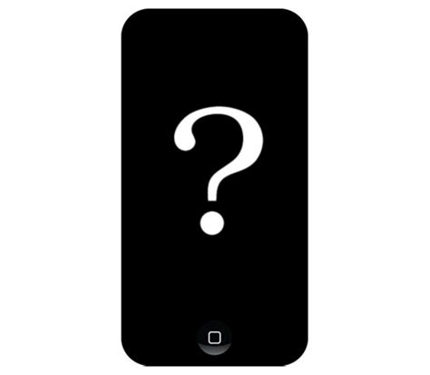 Or Question On Phone Iphone Iphone Questions