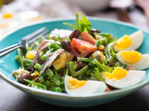 cold salad recipes 19 summer salads to serve as a main course serious eats