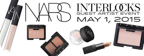 Makeup Di May May Salon nars makeup event may 2015 interlocks salon spa