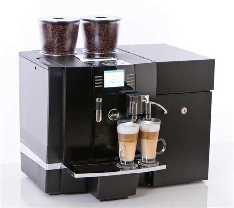 Range Coffee Bean coffee machines in ipswich and suffolk lease rental