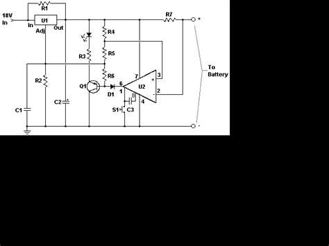 Charger Aki 12v 20a cargador baterias de automovil 12v circuito p 225 2