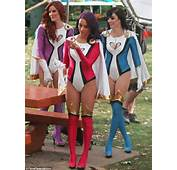 Seth Green Gets To Grips With Scantily Clad Superheroines Team Unicorn