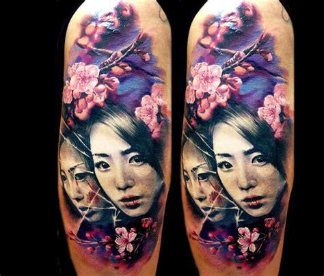 geisha tattoo wrist geisha japan tattoo by zsofia belteczky no 1089