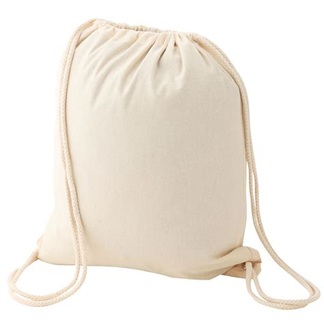String Bag Tas Serut punda cotton bag conference bags