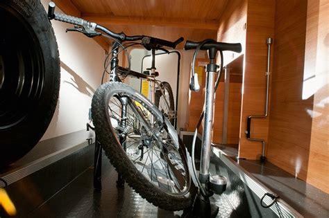 wohnmobil einrichten garage einrichten einr 228 umen fotos wohnmobil forum