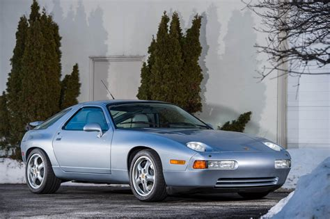 porsche 928 gts porsche 928 gts 1994 sprzedane giełda klasyk 243 w