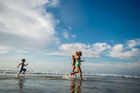 friendly beaches san diego top 5 family friendly beaches in san diego