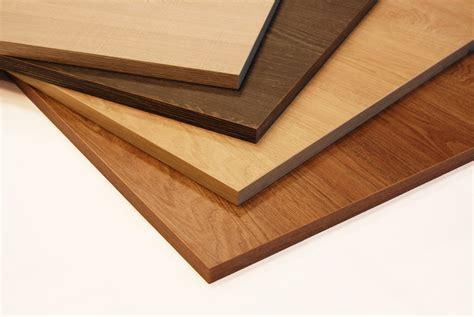 what is laminated wood laminated chipboard