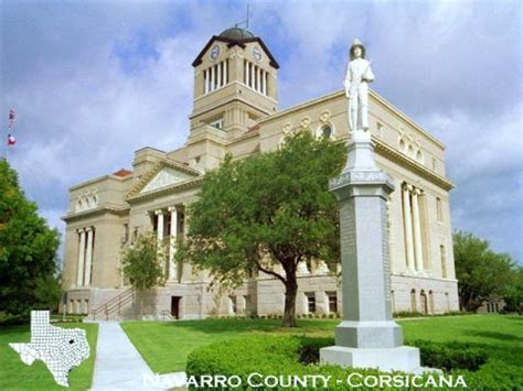 Navarro County Court Records Welcome To The Navarro County Real Property Official Records