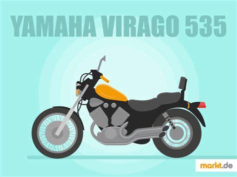 Gebrauchte Motorräder Yamaha Virago 535 yamaha virago 535 markt de
