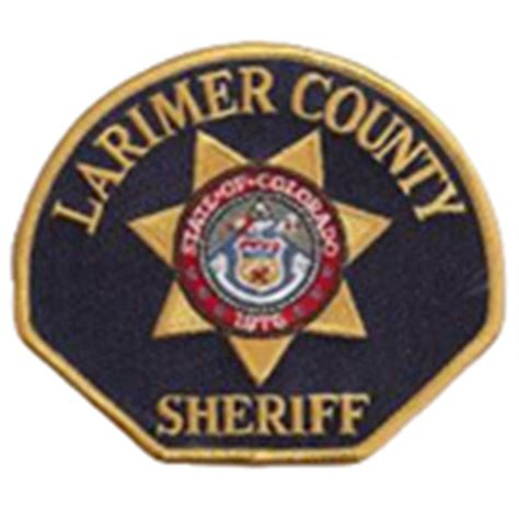 Larimer County Sheriff S Office by Larimer County Sheriff S Office Colorado Fallen Officers