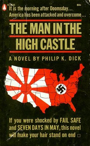 map of philip k s novel quot in the high castle