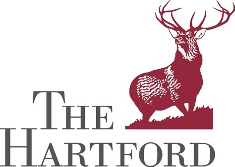 hartford insurance like a blind stag in season hartford financial is