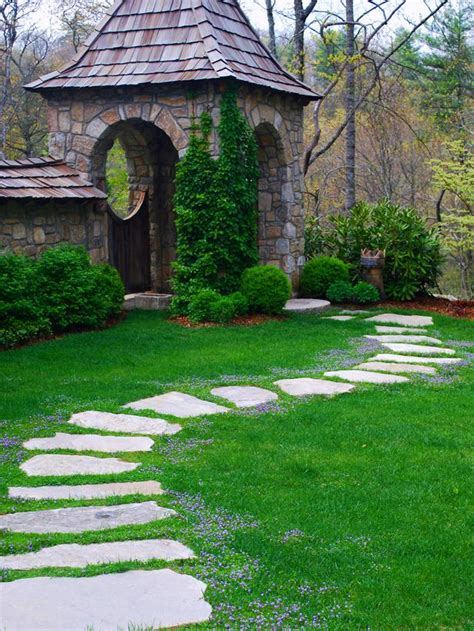 pictures of garden path designs pdf