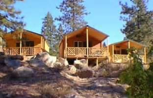 leavenworth cabin icicle river rv resort cabins