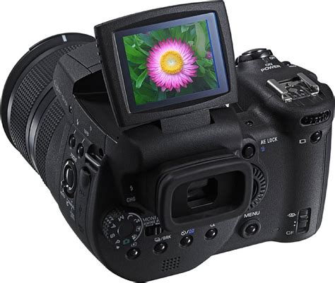 Kamera Sony Dsc R1 sony stellt neues prosumer flaggschiff dsc r1 vor