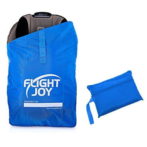car seat flight bag best car seat travel bag for airport gate check ultra