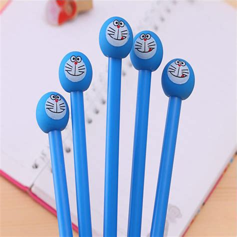 Pen Gel Doraemon Mirror Ballpoint Spe026 compare prices on doraemon pen shopping buy low price doraemon pen at factory price